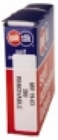 Quik Stik Dispenser Label MR1963 Rectangle 19x63mm White BX280