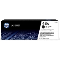 HP Toner 48A CF248A Black