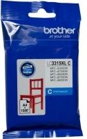 Brother Ink Cartridge LC3319XL Cyan
