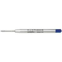 Parker Ballpoint Pen Refill - Broad Blue