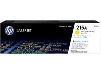 HP Toner 215A W2312A Yellow