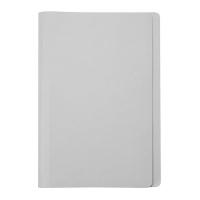 Marbig Manilla Folders Coloured Fcap PK20 Grey