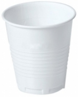 Plastic Drinking Cups BX1000 200ml