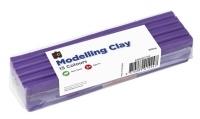 EC Modelling Clay 500gm Purple