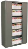 Avery Lateral Filing Cabinet Package 6 Level Graphite Ripple