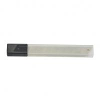 Italplast Knife Cutter i850B Small 9mm Replacement Blades PK10