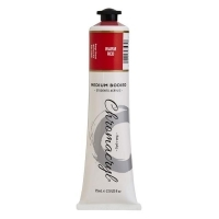 Chromacryl Student Acrylic Paint 75ml Warm Red