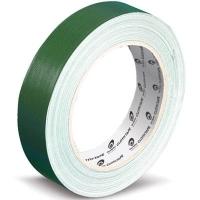 Olympic Cloth Binding Tape (Wotan) 141701 25mm x 25Mt Green
