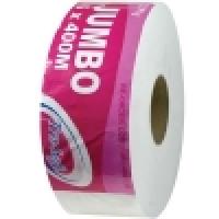Trusoft Jumbo Toilet Rolls 2Ply 400Mtr PK6 JR4002R