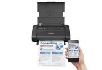 Canon PIXMA TR150 Mobile Wireless Printer