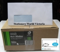 Olympic Envelope 120x235 DLX MoistSeal Large Window Sec BX1000