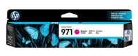 HP 971 Ink Cartridge CN623AA Magenta