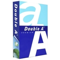 Double A Paper A4 (1ream of 500 sheets)