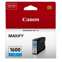 Canon Ink Cartridge PGI1600C Cyan