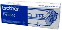 Brother Toner TN3360 Black