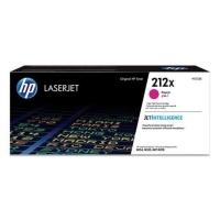 HP Toner 212X W2123X Magenta HiCapacity 10k