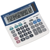 Canon TX220TS Desktop Calculator 12 digit