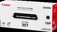 Canon Toner CART307BK Black