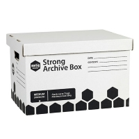 Marbig Strong Archive Box 80024