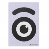 Optix Coloured Paper A4 80gsm (Ream/500sheets) Cadi Lilac