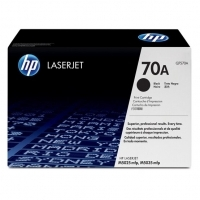 HP Toner 70A Q7570A Black