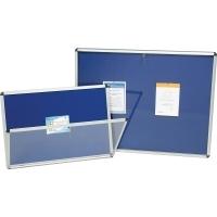 NOBO Internal Notice Board 1902048 (A1) 965x665mm