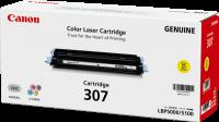 Canon Toner CART307Y Yellow