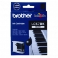 Brother Ink Cartridge LC57BK Black