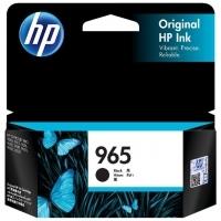 HP 965 Ink Cartridge Black - 1000 pages