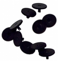 Colby Replacement Disks for KW952 / KW953 / KW954 Punches Pkt10