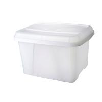Crystalfile Porta Box Clear 8008312 (empty)