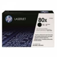 HP Toner 80X CF280X Black HiCapacity