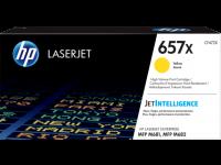HP Toner 657X CF472X Yellow