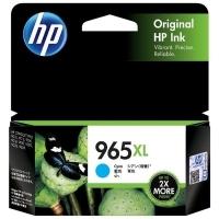 HP 965XL Ink Cartridge 3JA81AA Cyan -1600 pages