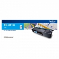 Brother Toner TN341C Cyan