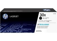 HP Toner 30X CF230X Black