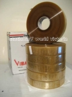 Vibac PP30 Packaging Tape 48mm x 1000M Clear (BX6 rolls)