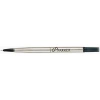 Parker Roller Ball Pen Refill 0.8mm Medium Black