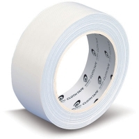 Olympic Cloth Binding Tape (Wotan) 141705 25mm x 25Mt White
