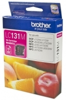 Brother Ink Cartridge LC131M Magenta