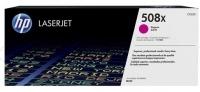 HP Toner 508X CF363X Magenta High Yield 9.5k