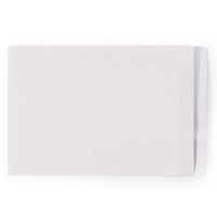 AVERY LATERAL FILE Mylar Reinfcd Tabs Fcap 42421 White/Clear
