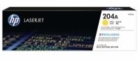 HP Toner 204A CF512A Yellow