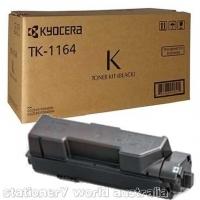 Kyocera Toner TK1164 Black