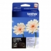 Brother Ink Cartridge LC39BK Black