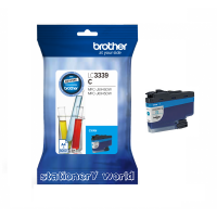 Brother Ink Cartridge LC3339XL Cyan