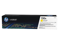 HP Toner 130A CF352A Yellow