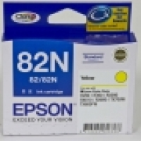 Epson 82N T112492 Yellow