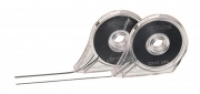 Pilot Whiteboard LineTape Black WBT-EF030 3.0mmx16.4Mt 617466
