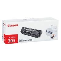 Canon Toner CART303 Black
